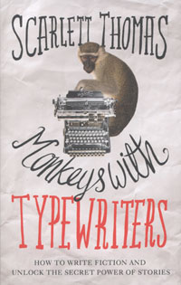 Scarlett Thomas - Monkeys With Typewriters