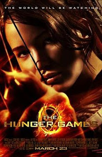 The Hunger Games - Filmy Edition