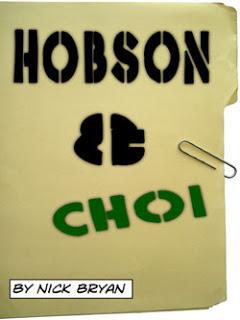 Hobson & Choi!