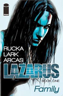 Lazarus - v1