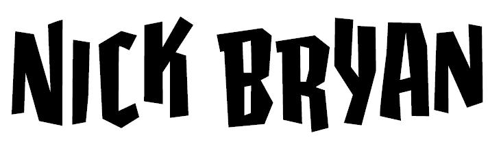 Nick Bryan