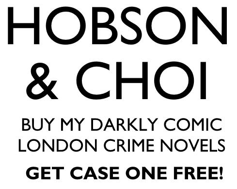 HOBSON & CHOI